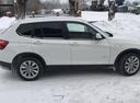 Авто BMW X3, , 2014 года выпуска, цена 1 800 000 руб., Челябинск