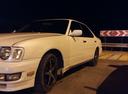 Подержанный Nissan Cedric, белый перламутр, цена 320 000 руб. в ао. Ханты-Мансийском Автономном округе - Югре, хорошее состояние