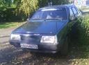 Авто ВАЗ (Lada) 2109, , 1999 года выпуска, цена 40 000 руб., Копейск
