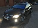 Подержанный Volkswagen Passat CC, черный , цена 670 000 руб. в республике Татарстане, хорошее состояние