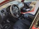 Подержанный Volkswagen Polo, бордовый металлик, цена 570 000 руб. в ао. Ханты-Мансийском Автономном округе - Югре, отличное состояние