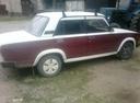 Подержанный ВАЗ (Lada) 2105, белый , цена 40 000 руб. в Челябинской области, хорошее состояние