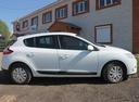 Подержанный Renault Megane, белый , цена 384 000 руб. в Смоленской области, хорошее состояние