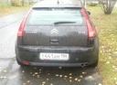 Подержанный Citroen C4, черный , цена 340 000 руб. в ао. Ханты-Мансийском Автономном округе - Югре, отличное состояние