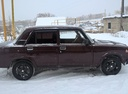 Авто ВАЗ (Lada) 2107, , 2006 года выпуска, цена 80 000 руб., Сатка