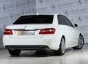 Подержанный Mercedes-Benz E-Класс, белый, 2011 года выпуска, цена 1 150 000 руб. в Екатеринбурге, автосалон Stuttgart