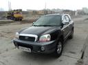Авто Hyundai Santa Fe, , 2004 года выпуска, цена 360 000 руб., Радужный