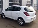Подержанный Opel Corsa, белый , цена 450 000 руб. в республике Татарстане, отличное состояние