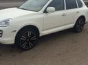 Подержанный Porsche Cayenne, белый , цена 1 050 000 руб. в республике Татарстане, хорошее состояние