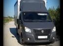 Подержанный ГАЗ Next, серый , цена 800 000 руб. в ао. Ханты-Мансийском Автономном округе - Югре, отличное состояние