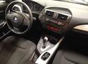 Подержанный BMW 1 серия, черный, 2012 года выпуска, цена 930 000 руб. в Екатеринбурге, автосалон