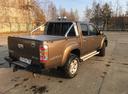 Подержанный Mazda BT-50, коричневый , цена 780 000 руб. в ао. Ханты-Мансийском Автономном округе - Югре, отличное состояние
