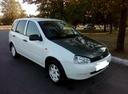 Авто ВАЗ (Lada) Kalina, , 2012 года выпуска, цена 210 000 руб., Челябинск