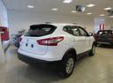 Подержанный Nissan Qashqai, белый, 2015 года выпуска, цена 1 032 000 руб. в Ростове-на-Дону, автосалон