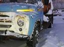 Подержанный ЗИЛ 130, голубой , цена 70 000 руб. в ао. Ханты-Мансийском Автономном округе - Югре, среднее состояние