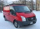 Авто Ford Transit, , 2009 года выпуска, цена 560 000 руб., Санкт-Петербург