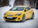 Авто Opel Astra, , 2012 года выпуска, цена 660 000 руб., Казань