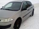 Авто Renault Megane, , 2004 года выпуска, цена 160 000 руб., Нижнекамск
