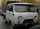 Авто УАЗ 39094, , 2009 года выпуска, цена 175 000 руб., Когалым