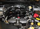 Подержанный Subaru Forester, коричневый, 2014 года выпуска, цена 1 340 000 руб. в Москве, автосалон