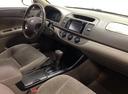 Подержанный Toyota Camry, бежевый, 2003 года выпуска, цена 363 000 руб. в Екатеринбурге, автосалон