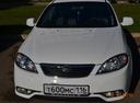 Подержанный Chevrolet Lacetti, белый , цена 370 000 руб. в республике Татарстане, отличное состояние