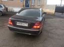 Подержанный Mercedes-Benz E-Класс, черный , цена 400 000 руб. в Челябинской области, хорошее состояние