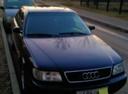 Подержанный Audi A6, синий , цена 190 000 руб. в Смоленской области, среднее состояние
