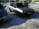 Подержанный ВАЗ (Lada) 2109, серебряный металлик, цена 53 000 руб. в республике Татарстане, хорошее состояние