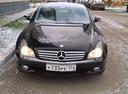 Авто Mercedes-Benz CLS-Класс, , 2004 года выпуска, цена 680 000 руб., Челябинск
