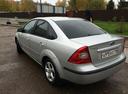 Подержанный Ford Focus, серебряный металлик, цена 280 000 руб. в республике Татарстане, отличное состояние