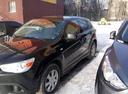 Авто Mitsubishi ASX, , 2011 года выпуска, цена 670 000 руб., Челябинск