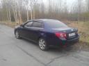 Подержанный Chevrolet Epica, синий , цена 370 000 руб. в ао. Ханты-Мансийском Автономном округе - Югре, хорошее состояние
