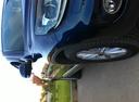 Подержанный Volkswagen Tiguan, синий металлик, цена 1 400 000 руб. в ао. Ханты-Мансийском Автономном округе - Югре, отличное состояние