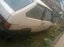 Подержанный ВАЗ (Lada) 2108, белый , цена 25 000 руб. в Смоленской области, среднее состояние