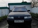 Подержанный ВАЗ (Lada) 2110, черный , цена 65 000 руб. в республике Татарстане, среднее состояние