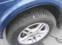 Подержанный ВАЗ (Lada) 4x4, синий , цена 150 000 руб. в Челябинской области, хорошее состояние