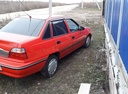 Подержанный Daewoo Nexia, красный , цена 120 000 руб. в республике Татарстане, хорошее состояние