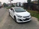 Авто Hyundai Avante, , 2012 года выпуска, цена 640 000 руб., Ханты-Мансийск