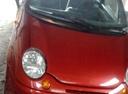Авто Daewoo Matiz, , 2003 года выпуска, цена 95 000 руб., Челябинск