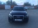 Подержанный Audi Q5, черный , цена 1 050 000 руб. в ао. Ханты-Мансийском Автономном округе - Югре, отличное состояние