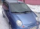 Авто Daewoo Matiz, , 2006 года выпуска, цена 125 000 руб., Челябинск
