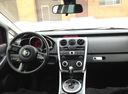 Подержанный Mazda CX-7, коричневый металлик, цена 650 000 руб. в республике Татарстане, отличное состояние