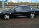 Подержанный Hyundai Sonata, черный перламутр, цена 400 000 руб. в Челябинской области, отличное состояние