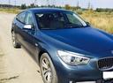 Авто BMW 5 серия, , 2009 года выпуска, цена 1 190 000 руб., Челябинск