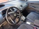 Подержанный Honda Civic, черный , цена 450 000 руб. в республике Татарстане, хорошее состояние