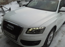 Авто Audi Q5, , 2009 года выпуска, цена 1 200 000 руб., Казань