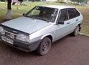 Авто ВАЗ (Lada) 2109, , 2002 года выпуска, цена 60 000 руб., Набережные Челны