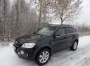 Авто Chevrolet Captiva, , 2011 года выпуска, цена 990 000 руб., Пыть-Ях