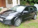Авто Opel Astra, , 2006 года выпуска, цена 285 000 руб., Смоленск